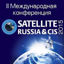 II Satellite Russia & CIS 2015_x220