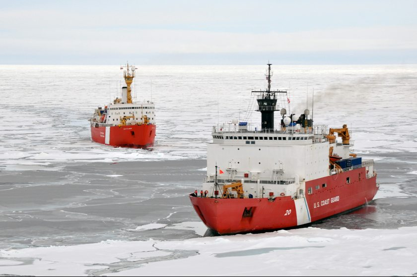 We Ak icebreaker1A