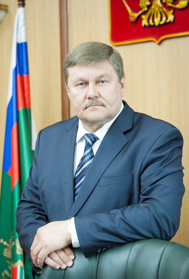 Бусыгин Константин Дмитриевич