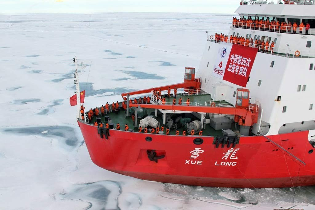 china-arctic