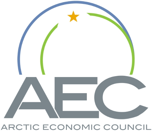 Arctic Economic Council logo (PRNewsFoto/Arctic Economic Council)