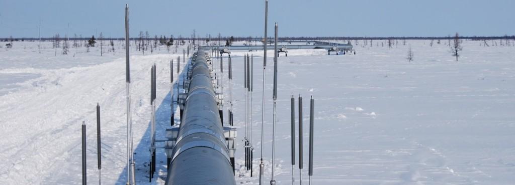 Трубопровод-Ванкорнефть