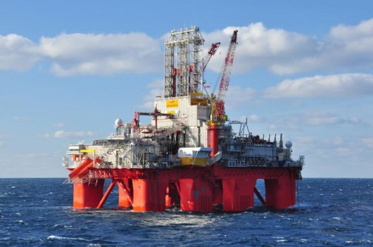 Statoil-finds-gas-in-Pingvin-well-off-Norway