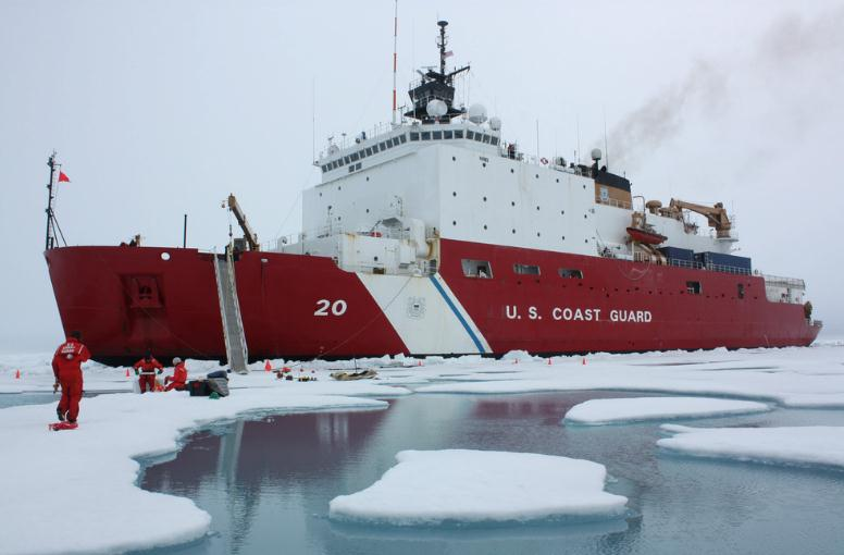 USA-NASA-Makes-Biological-Discovery-in-Arctic-Ocean