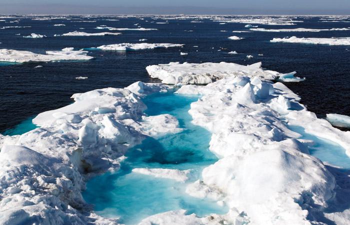 Arctic700