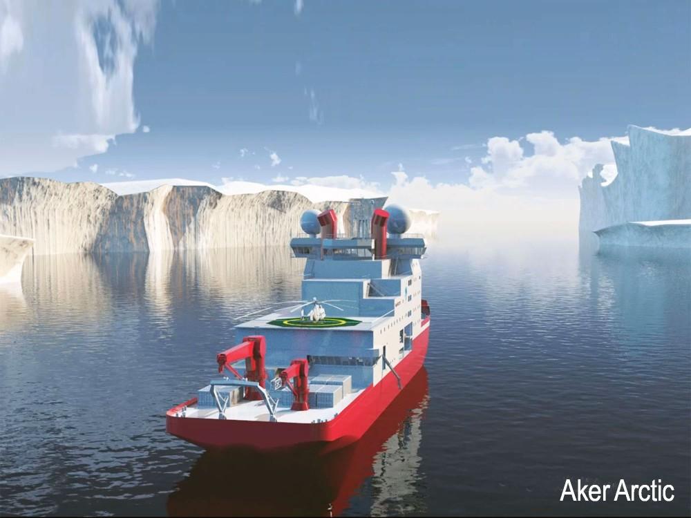 icebreakersnowdragon2-akerarctic