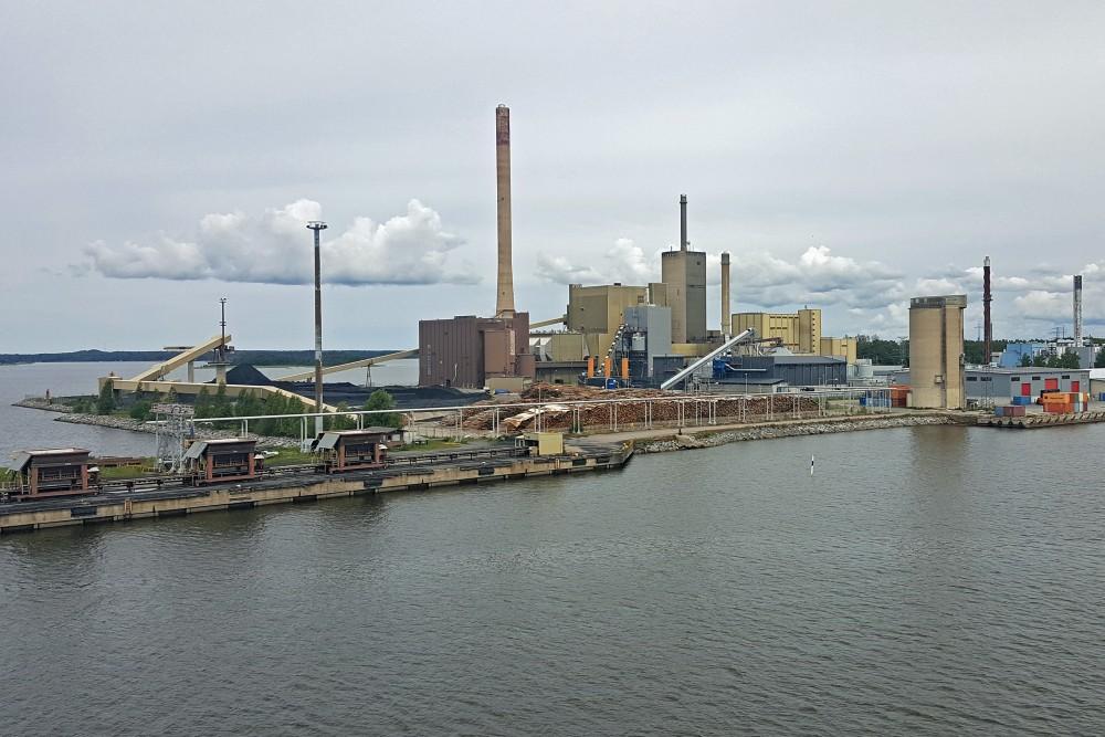 vasa_coal_and_biofuel_plant