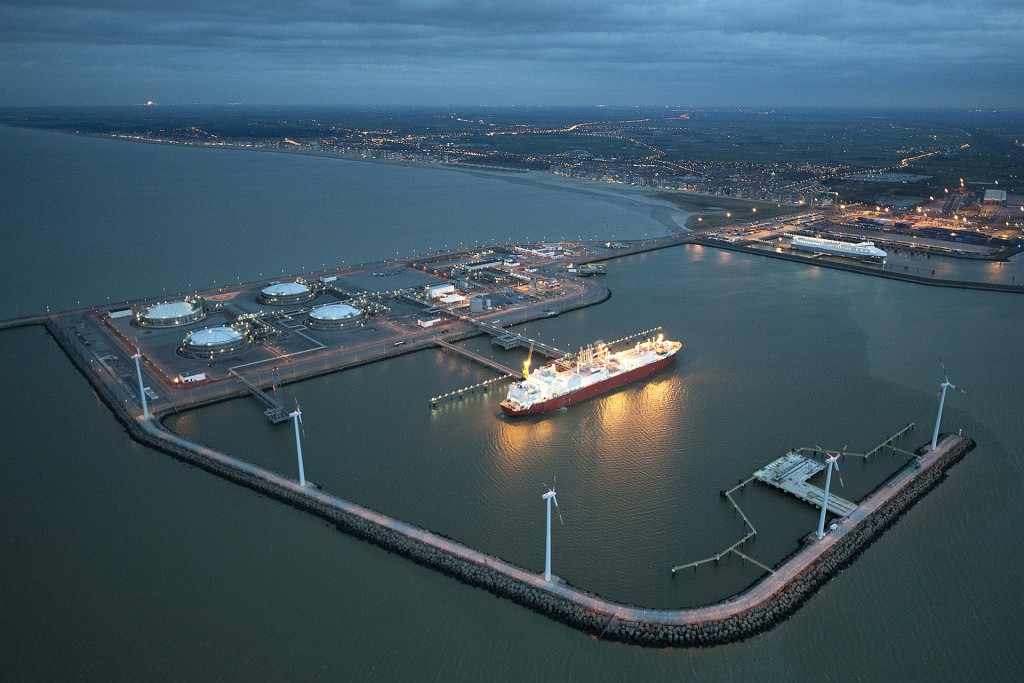 AFW-wins-Zeebrugge-LNG-terminal-expansion-job