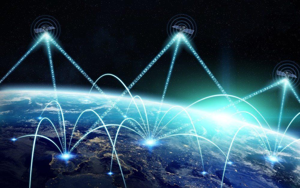 satelliteinternet