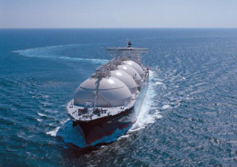 MOL-Enters-Joint-Ownership-of-Two-LNG-Carriers
