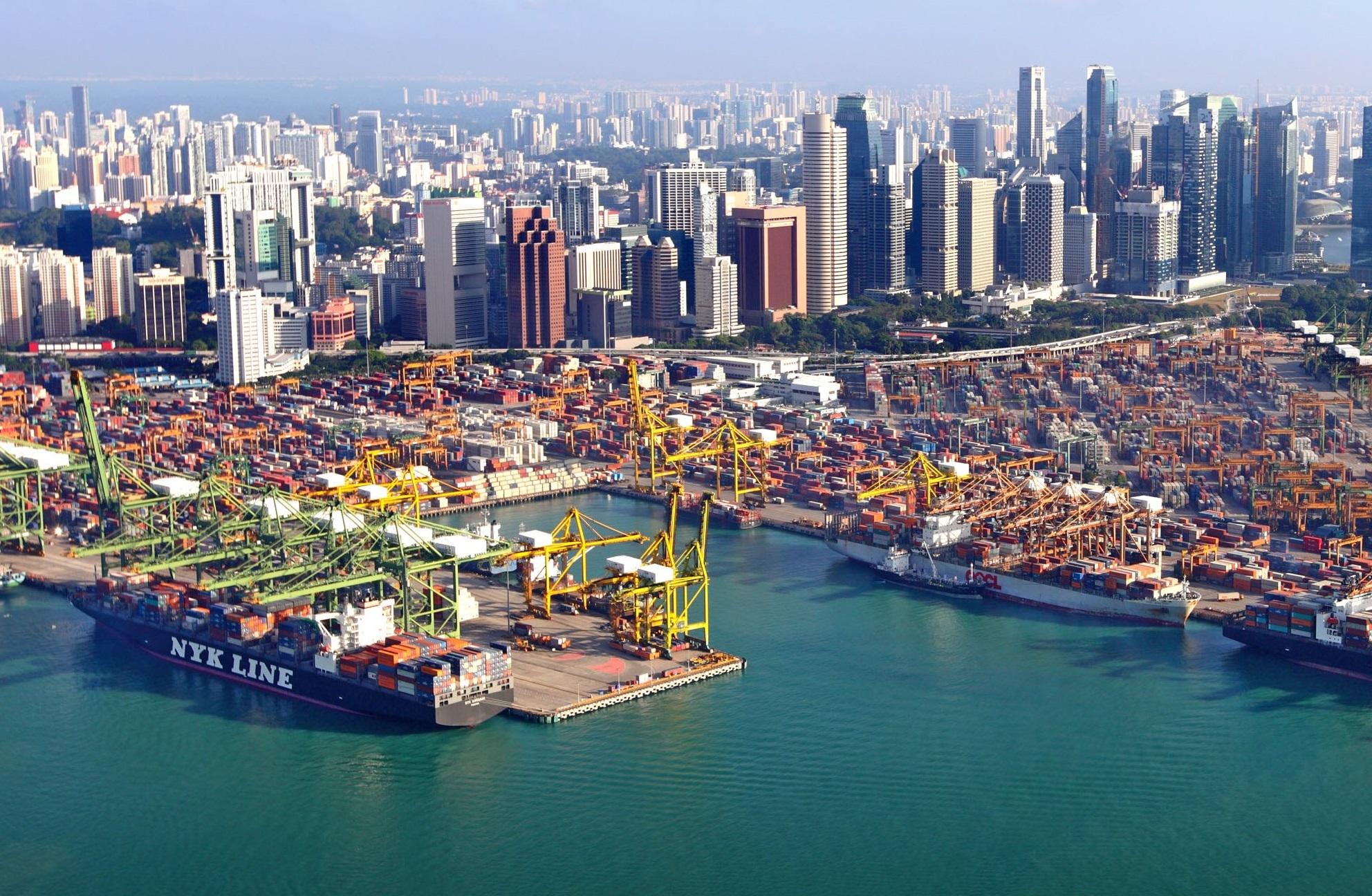 Port-of-Singapore-1