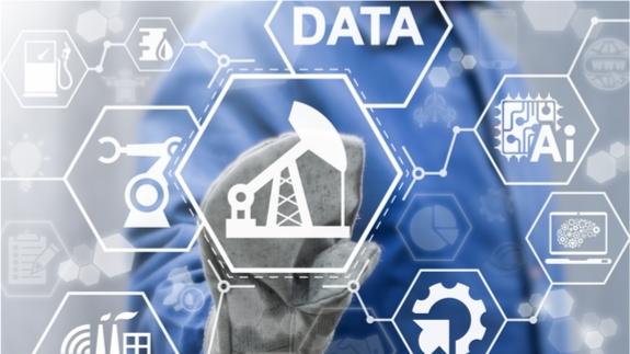 Картинки по запросу цифровизации в нефтяной и газовой отраслях