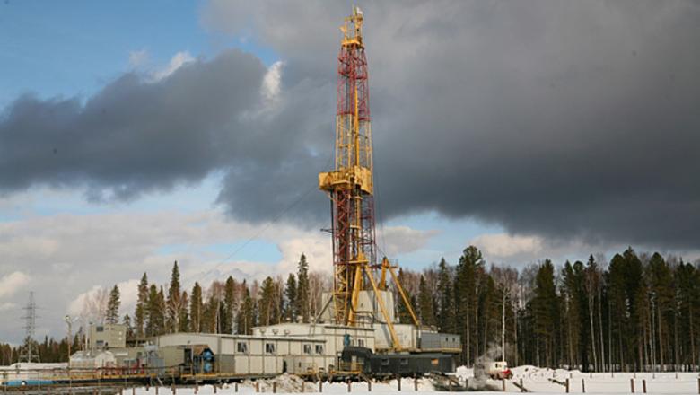 газпром+нефть+бурение