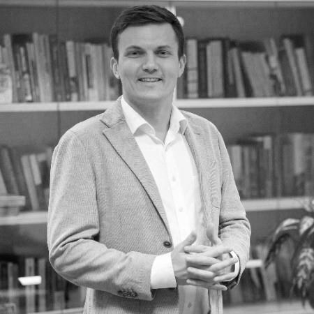 Andrei Bashchenko BW