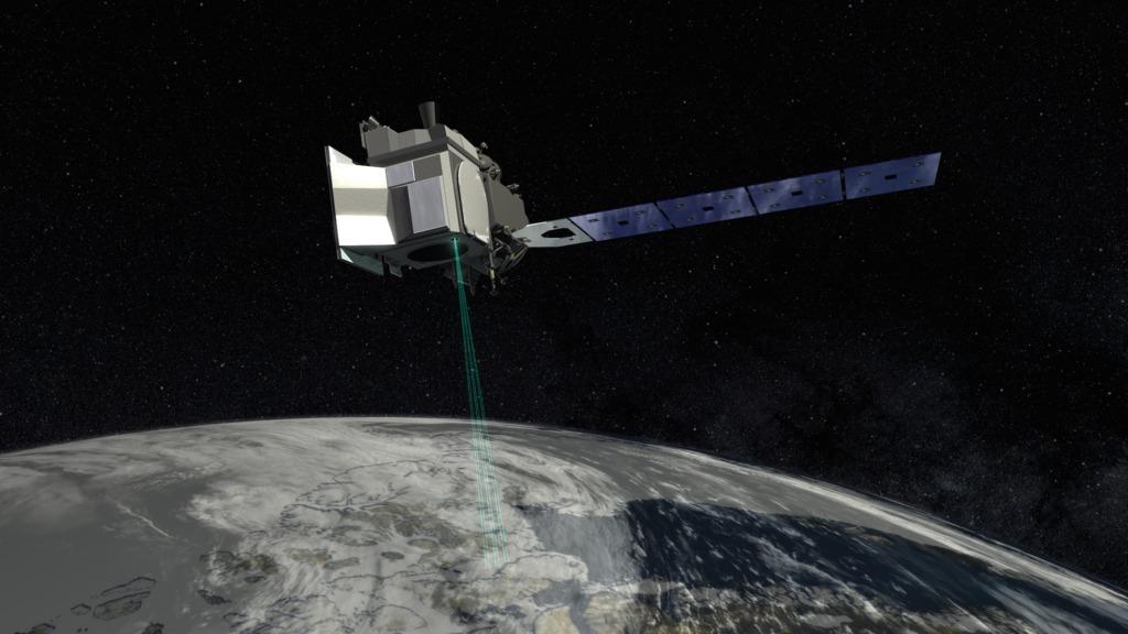 Icesat2_in_orbit