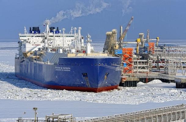 Yamal_SPG_tanker