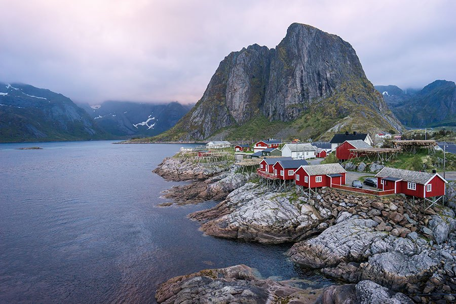 lofoten-islands-norway-reasons-to-visit