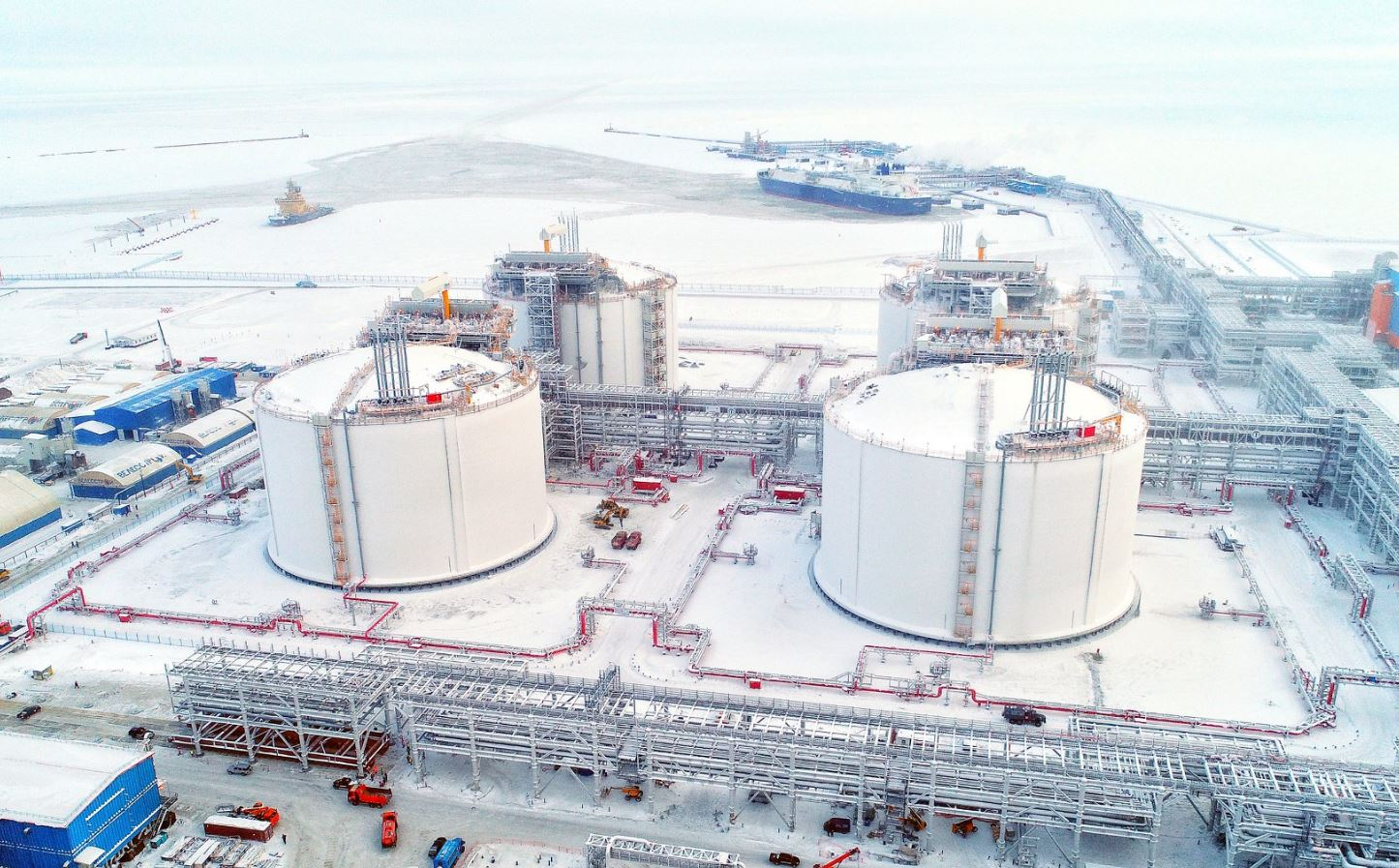 russias-yamal-lng-ships-17-cargoes-in-q1