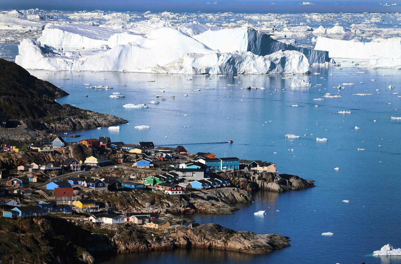 Остров-Гренландия