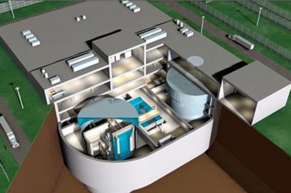 small_reactor