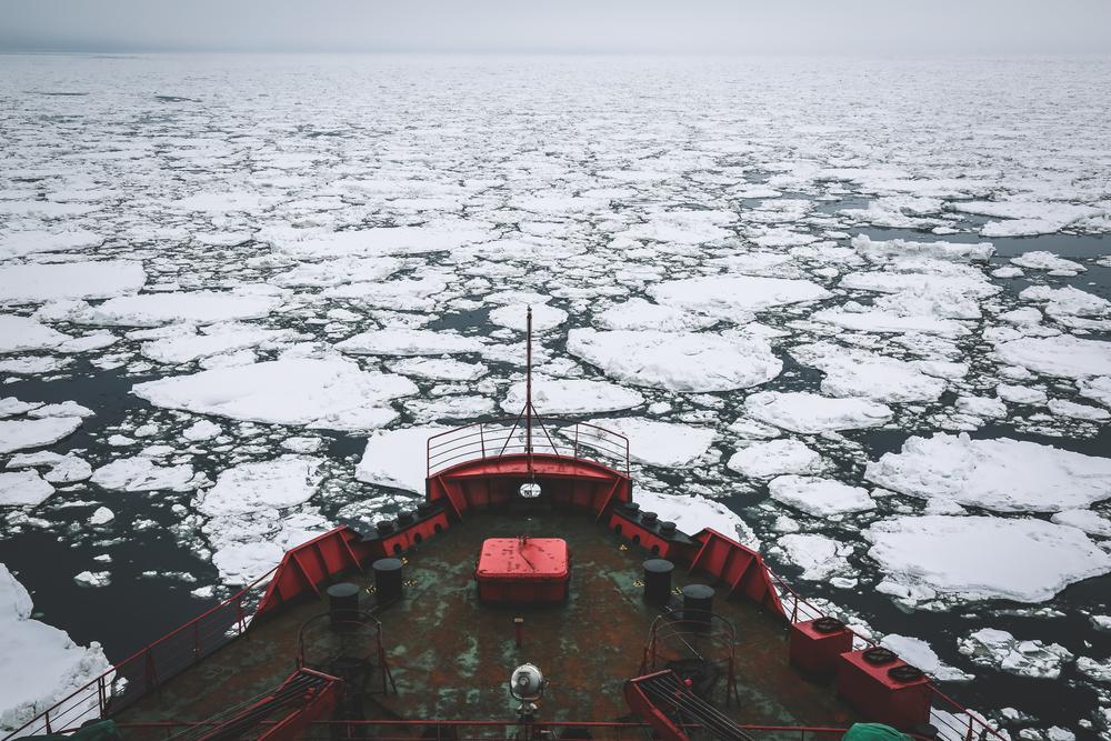 Arctic-funding-credit-shutterstock