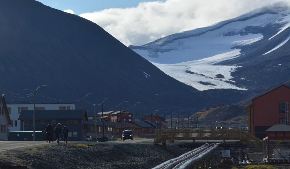 longyearbyen-as