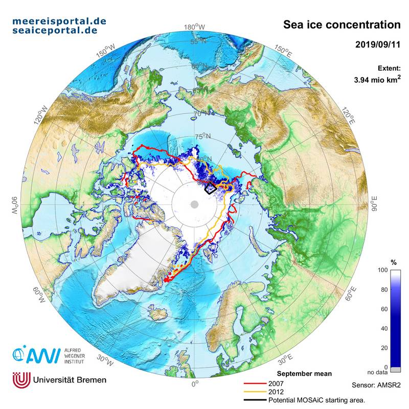 septembers-arctic-sea-ice-second-lowest-on-record