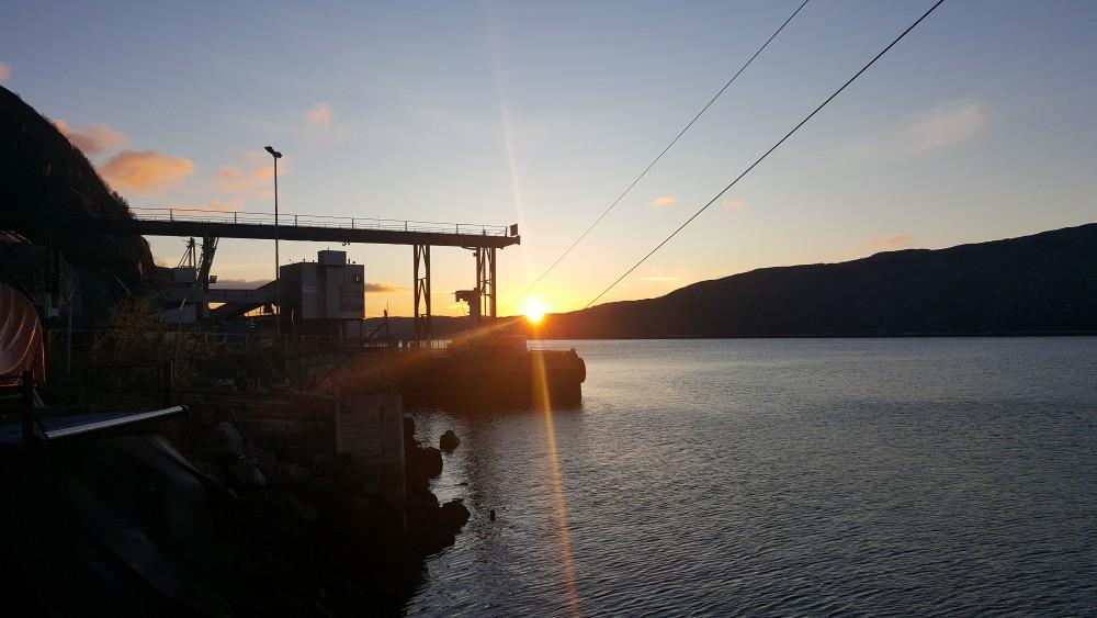 port_of_kirkenes