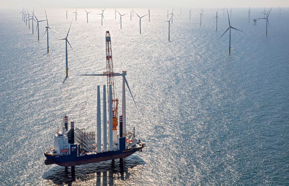 North-Sea-Offshore-Wind-Farm