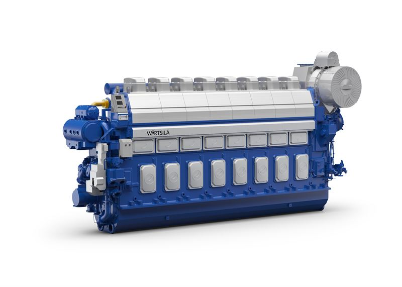 818_DF Engine