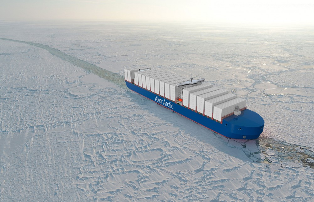 aker-arctic-container-ship