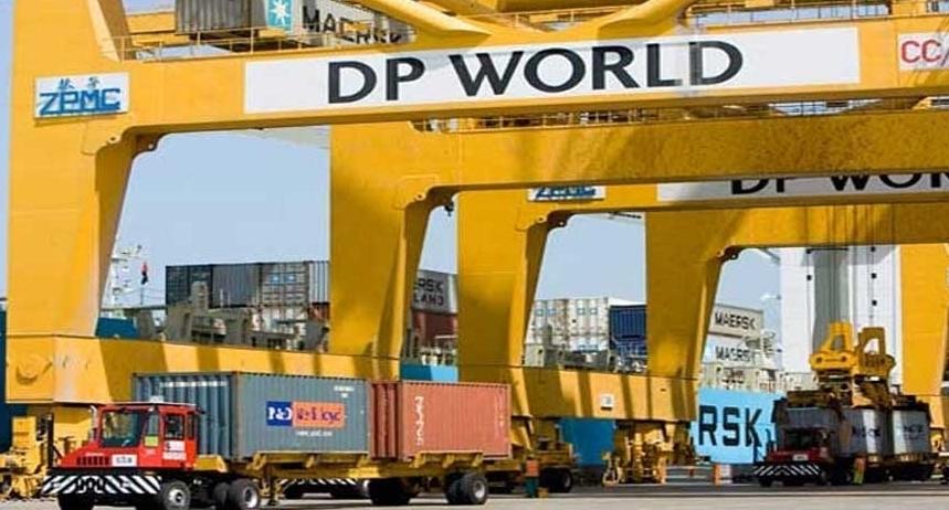 Dp-world-dakar