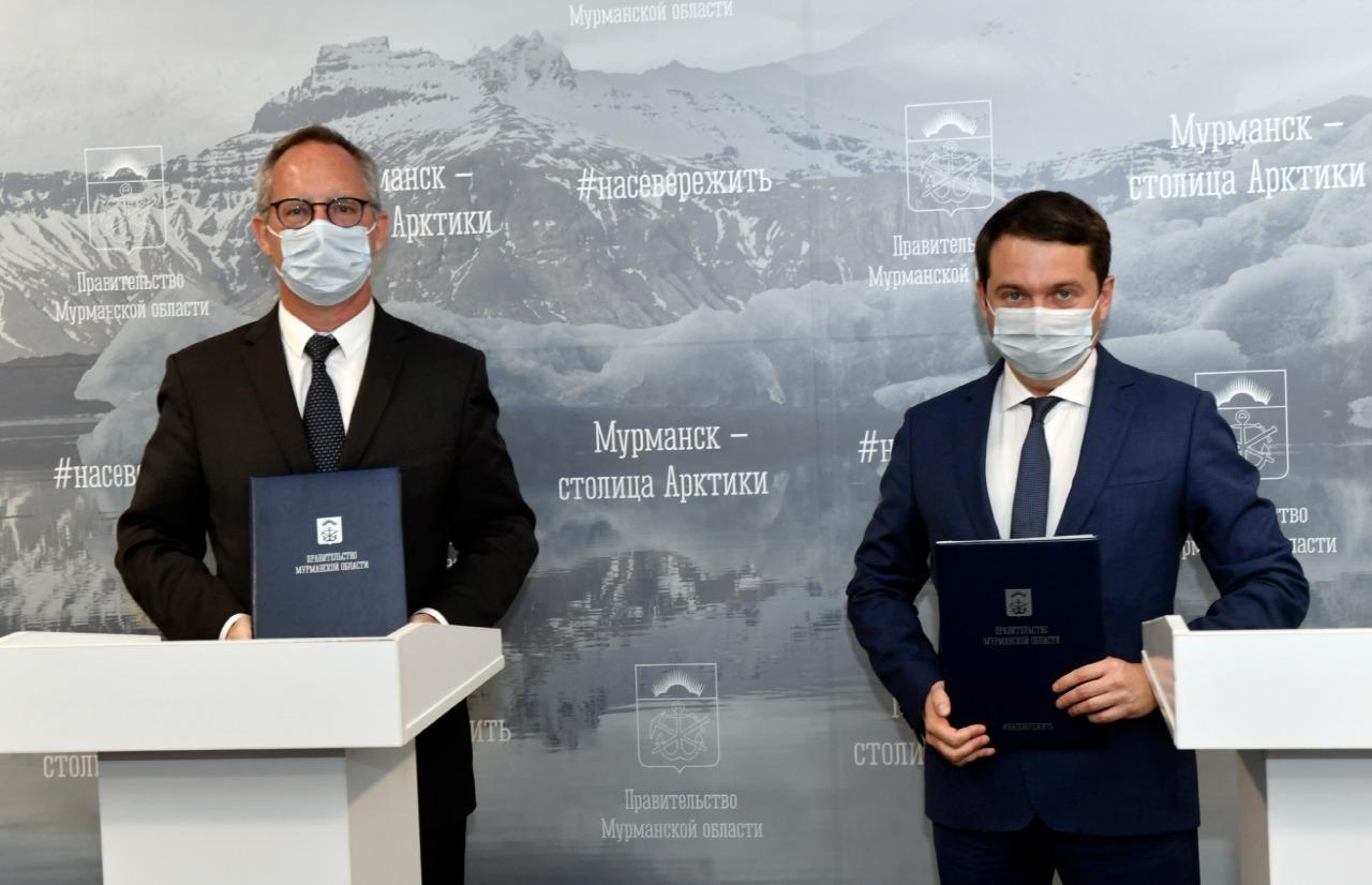 Стефан Звегинцов, Андрей Чибис