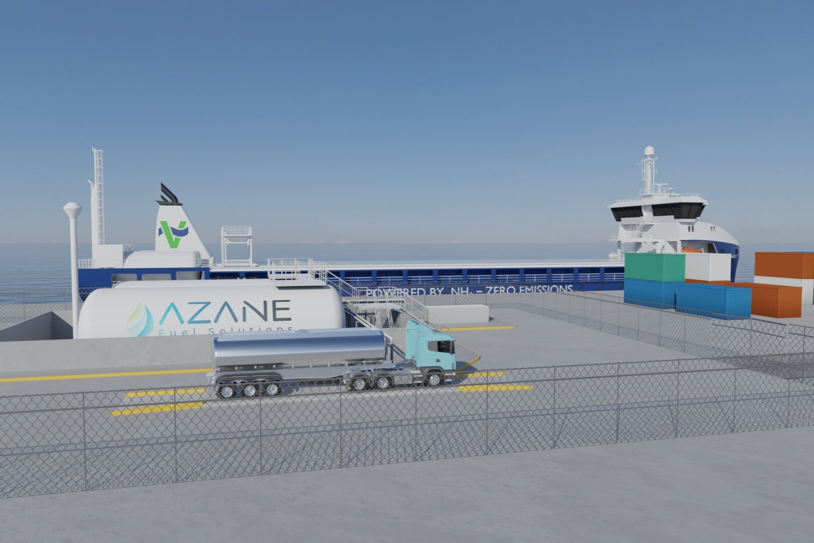Azane+-+Shore+Solution